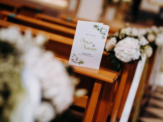 Il matrimonio di Simone e Sara a Lecco, Lecco 22