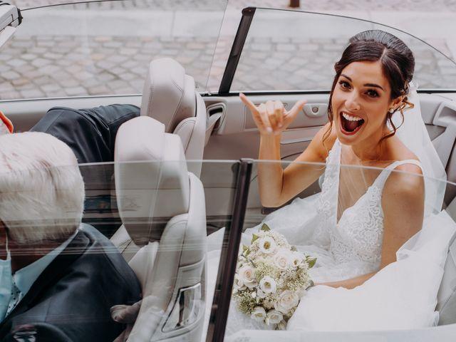 Il matrimonio di Simone e Sara a Lecco, Lecco 26