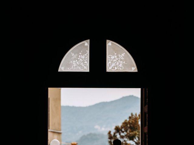 Il matrimonio di Simone e Sara a Lecco, Lecco 34