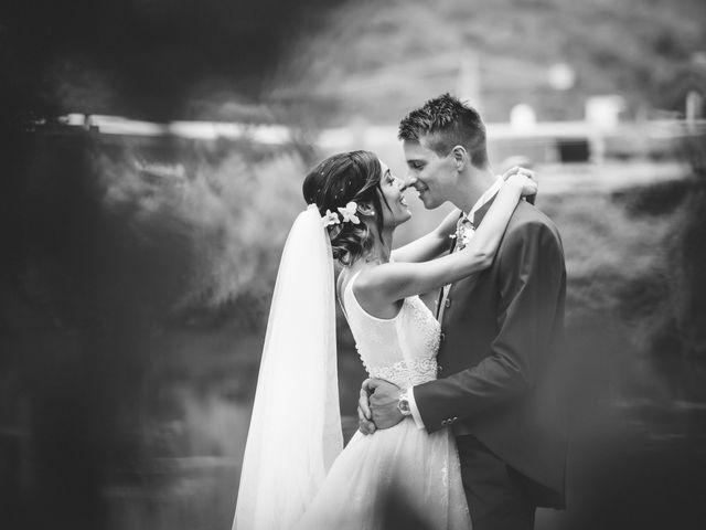 Il matrimonio di Simone e Sara a Lecco, Lecco 38