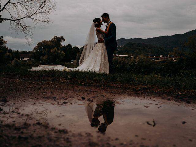 Il matrimonio di Simone e Sara a Lecco, Lecco 39