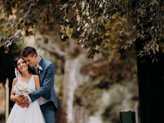 Il matrimonio di Simone e Sara a Lecco, Lecco 40