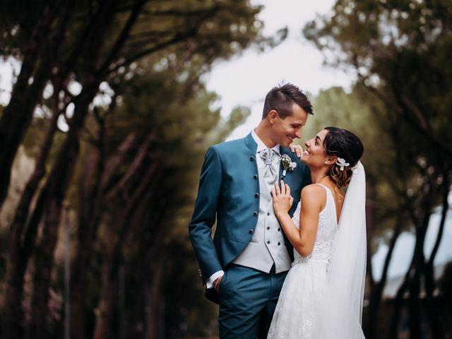 Il matrimonio di Simone e Sara a Lecco, Lecco 42