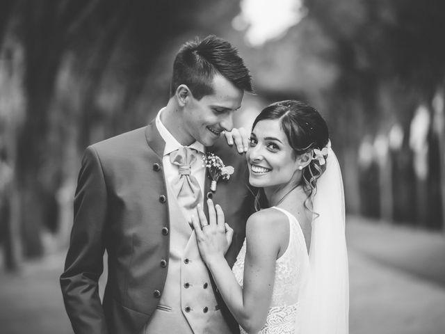 Il matrimonio di Simone e Sara a Lecco, Lecco 43