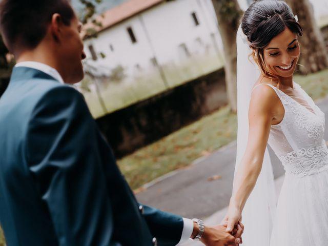 Il matrimonio di Simone e Sara a Lecco, Lecco 44