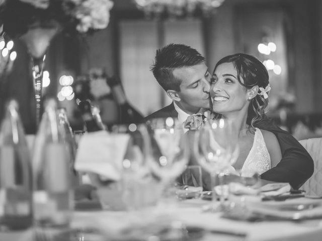 Il matrimonio di Simone e Sara a Lecco, Lecco 49