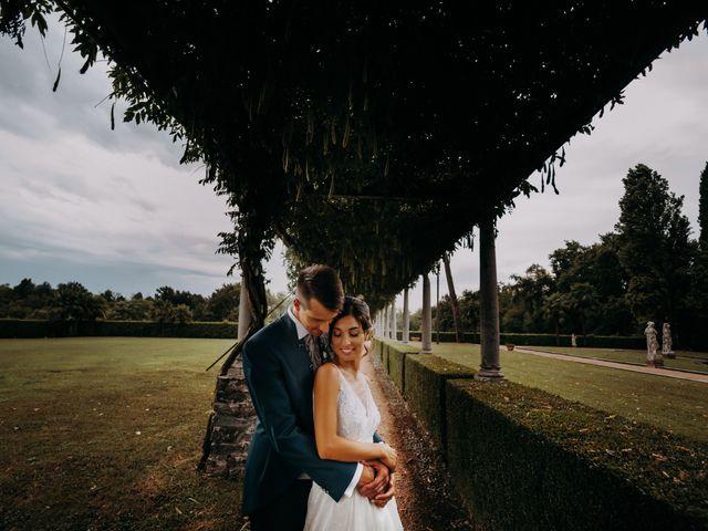 Il matrimonio di Simone e Sara a Lecco, Lecco 52