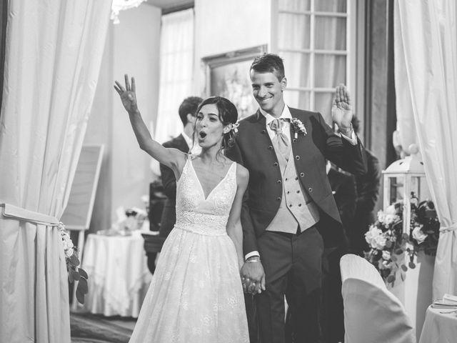 Il matrimonio di Simone e Sara a Lecco, Lecco 57