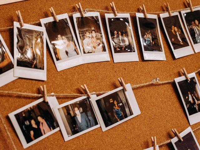 Il matrimonio di Simone e Sara a Lecco, Lecco 58