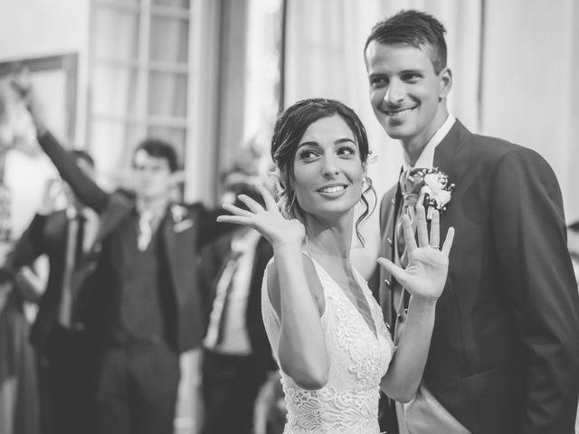 Il matrimonio di Simone e Sara a Lecco, Lecco 59