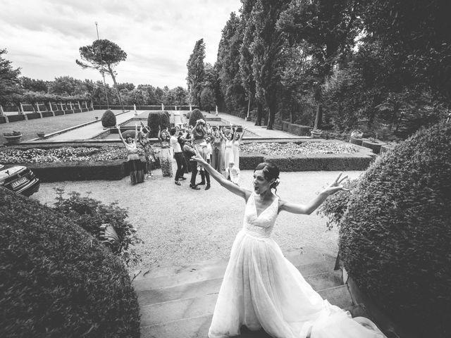 Il matrimonio di Simone e Sara a Lecco, Lecco 60
