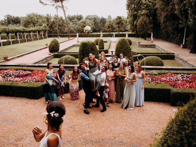 Il matrimonio di Simone e Sara a Lecco, Lecco 61