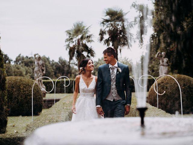 Il matrimonio di Simone e Sara a Lecco, Lecco 63