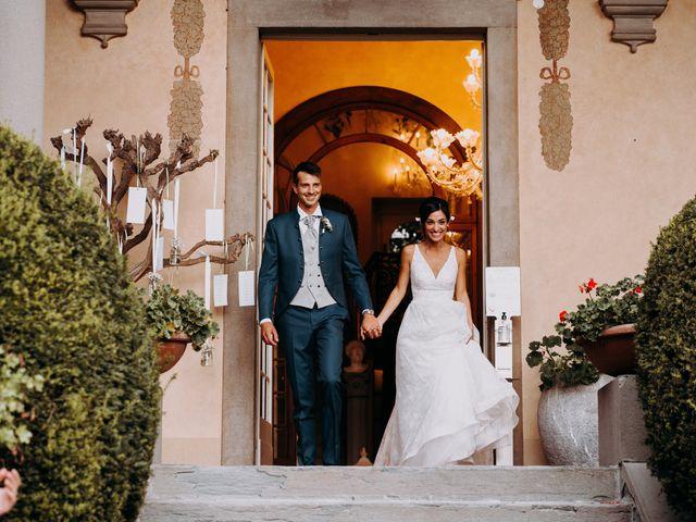 Il matrimonio di Simone e Sara a Lecco, Lecco 64