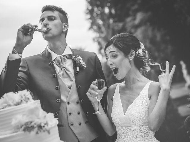 Il matrimonio di Simone e Sara a Lecco, Lecco 66