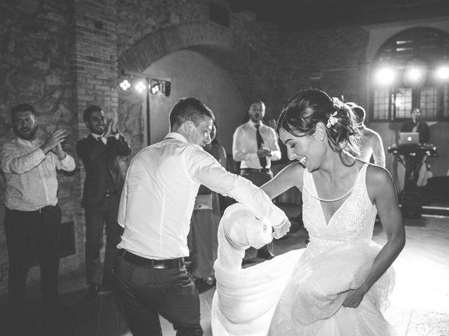 Il matrimonio di Simone e Sara a Lecco, Lecco 67