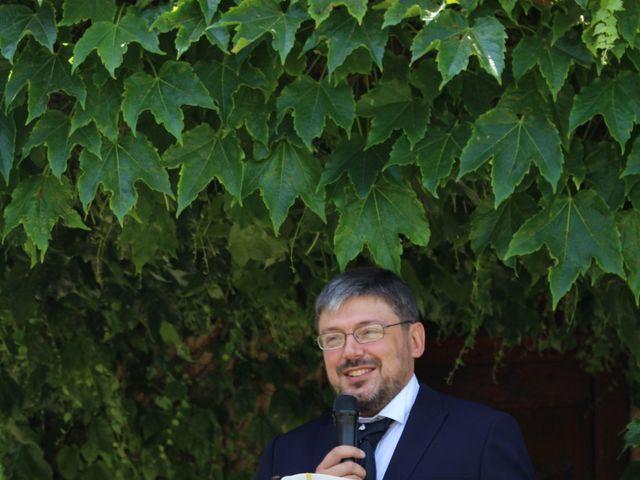 Il matrimonio di Giorgio e Silvia a Fara Gera d'Adda, Bergamo 3