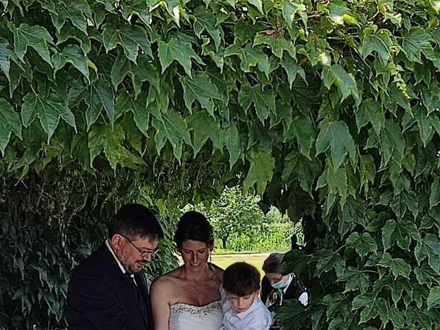 Il matrimonio di Giorgio e Silvia a Fara Gera d'Adda, Bergamo 5