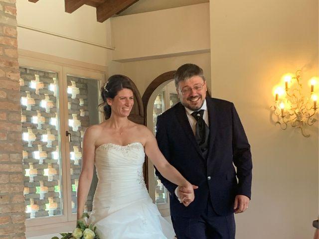 Il matrimonio di Giorgio e Silvia a Fara Gera d'Adda, Bergamo 10
