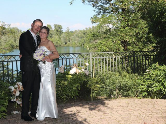 Le nozze di Rossana e Andrea