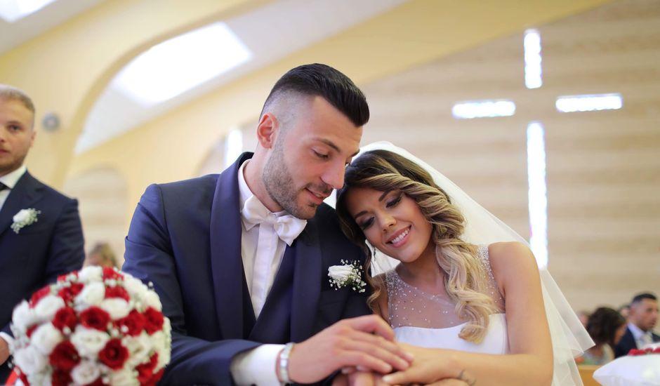 Il matrimonio di Carmine  e Gemma  a Bacoli, Napoli