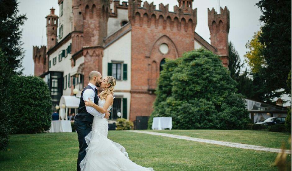 Il matrimonio di Luca e Francesca a Novara, Novara