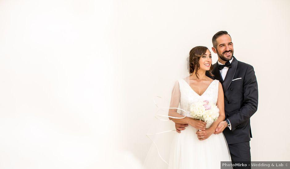 Il matrimonio di Enzo e Marika a Gravina in Puglia, Bari
