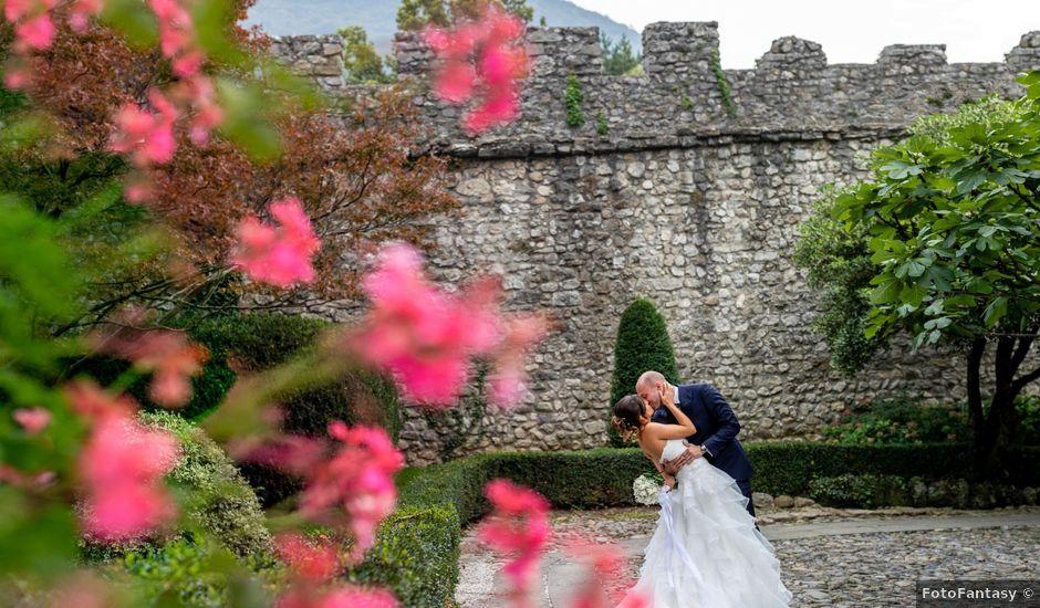 Il matrimonio di Veronica e Alessandro a Bergamo, Bergamo