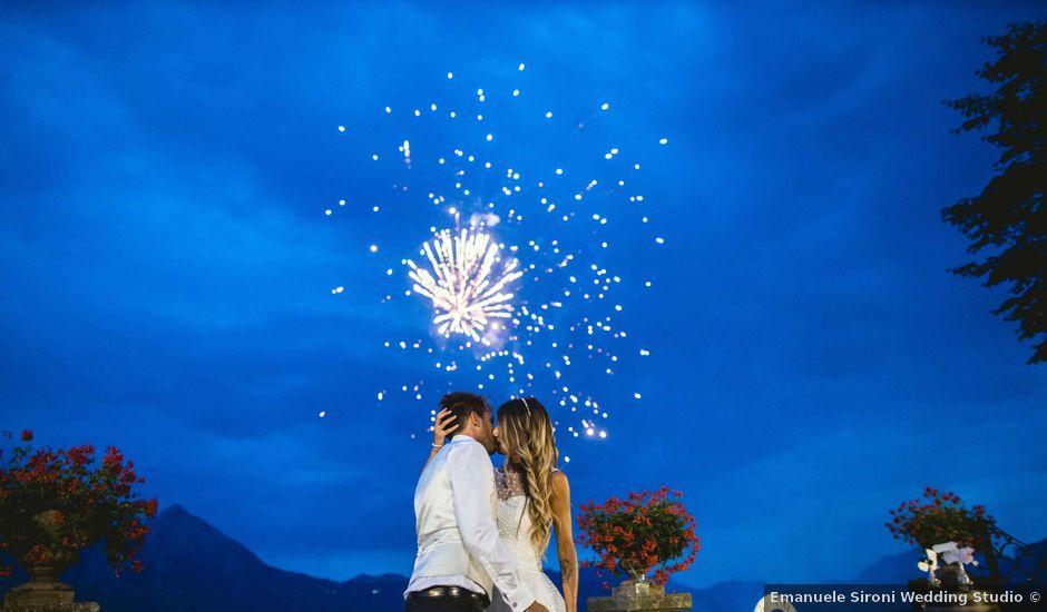 Il matrimonio di Andrea e Cinzia a Lecco, Lecco