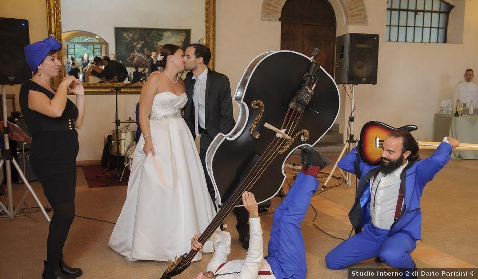 Il matrimonio di Gianluca e Barbara a Bracciano, Roma
