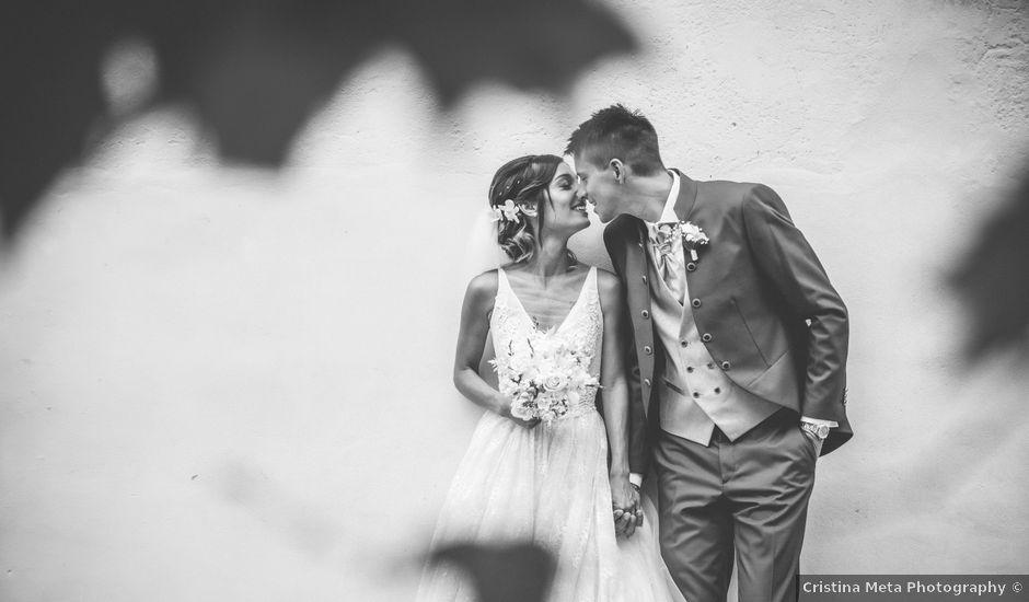 Il matrimonio di Simone e Sara a Lecco, Lecco