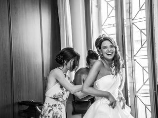 Le nozze di Martina e Mattia 2