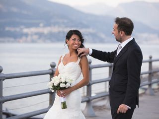 Le nozze di Violetta e Raffaele