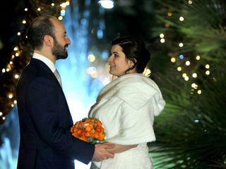 Le nozze di Ester e Alberto