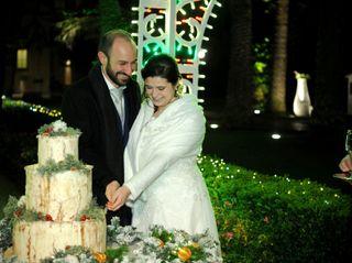 Le nozze di Ester e Alberto 2