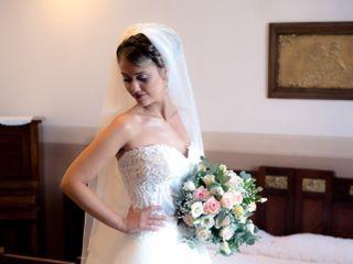 le nozze di Stefania e Sandro 3