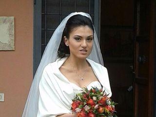 Le nozze di Claudia e Giordano 3
