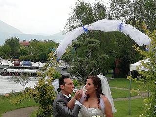 Le nozze di Nicoletta  e Omar  1