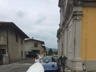 Le nozze di Nicoletta  e Omar  3