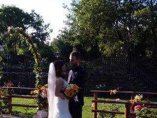 Le nozze di Monica  e Alfonso  2