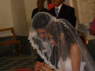 Le nozze di Giovanna e Fabrizio 2