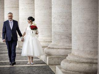 Le nozze di Gessica e PierPaolo 3
