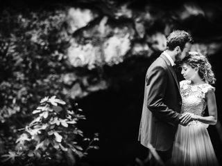 Le nozze di Jacopo e Rita