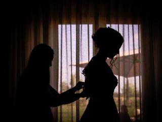 Le nozze di Claudia e Damiano 2