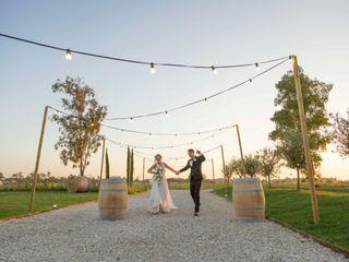 Le nozze di Claudia e Damiano 3