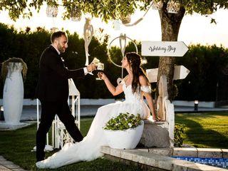 Le nozze di Antonietta e Nicola