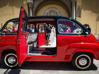 Le nozze di Antonietta e Nicola 3