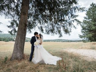Le nozze di Emanuela e Edoardo