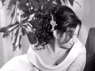 le nozze di Mafalda e Fabrizio 1