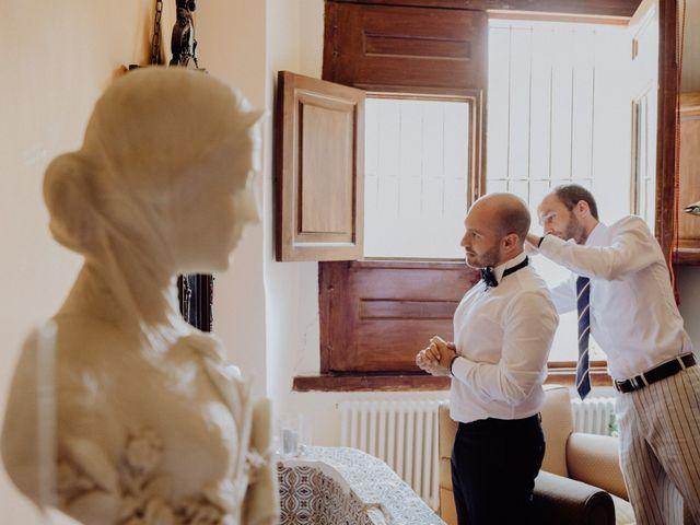 Il matrimonio di Fabio e Camille a Vico Equense, Napoli 6